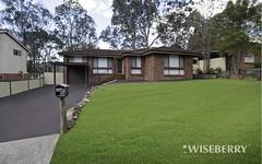 93 Casey Drive, Watanobbi NSW