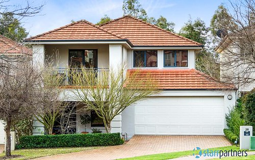 28 Linden Way, Bella Vista NSW 2153