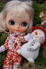 Blythe A Day 29 November 2014 - Winter is coming