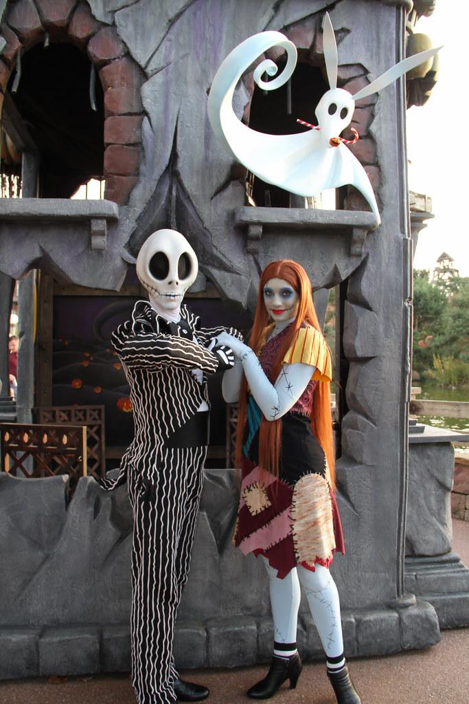 Halloween In Frankrijk.The World S Newest Photos Of Halloween And Sallyskellington