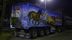 D - Mai Logistik Scania R09 560 TL (BonsaiTruck) Tags: mai camion trucks airbrush scania lorries 560 lkw logistik topline r09