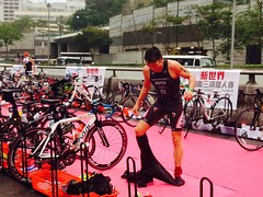 Triatlon de Hong Kong 5