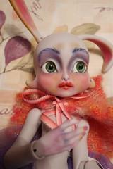 Little Bunny Foo Foo (stellamaris61) Tags: loonette cerisedolls