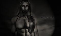 No Horizon (Roy Mildor -5000 Follower, thank you ㋡) Tags: hair mesh horizon nohorizon nomatch roymildor