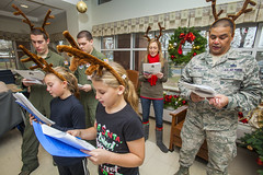 141209-Z-AL508-030 (New Jersey National Guard) Tags: new public photo newjersey unitedstates image military guard nj picture free pic images national photograph nationalguard jersey soldiers ang communityservice royalty domain vineland airnationalguard airman airmen volunteerism njang newjerseynationalguard njng 177thfighterwing newjerseyairnationalguard 177fw 108thwing vinelandveteransmemorialhome annualholidaysongfest 108wg dec92014