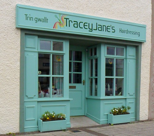 Tracey Jane's