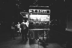 Midnight snack (Alexander Kurz) Tags: nyc usa newyork night october sony 2013 rx100 vsco rx100m2 rx100markii dscrx100m2 sonydscrx100m2