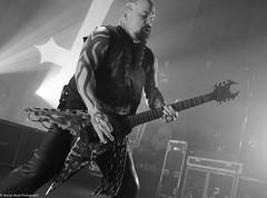 Slayer @ Tower Theater (maclynbeanphotography) Tags: slayer deathmetal towertheater 2014 thrashmetal kerryking tomaraya scionav nikond7000