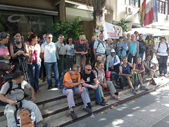 L'albero di Falcone a Palermo-1a tappa