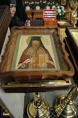 40. Икона святителя Иннокентия Херсонского