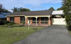 34 Waratah Ave, Cudmirrah NSW