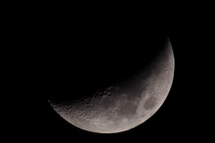 moon 2014.12.27 (harum.koh) Tags: moon
