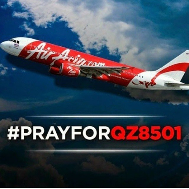 Pray for Air Asia Qz8501 #prayforairasiaqz8501 #prayforairasia