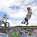 Bike and Skate Park at Herrington Country Park (2)