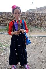 A girl selling dolls (EleanorGiul ~ http://thevelvetrocket.com/) Tags: yemen イエメン iémen manakha йемен justinames 也门 arabpeninsula locallifeinyemen httpthevelvetrocketcom เยเมน