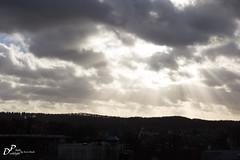 Sunshinecloud.jpg (Darklight-Photo) Tags: bielefeld nordrheinwestfalen deutschland