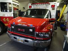 PFD Medic 34 (aaronm1123) Tags: philadelphia fire ambulance firetruck horton medic firedept firedepartment gmc pfd fireapparatus phillyfire philadelphiafire phiadelphiafire firetruckpfd philadelphiafirefiretruck