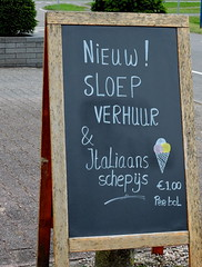 funny signs in holland