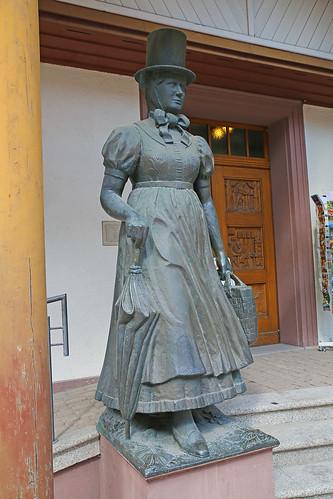 Schwarzwald Museum, Triberg, Germany