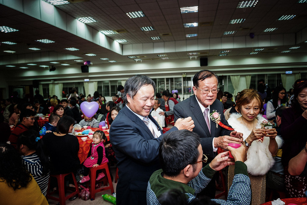 明政&安琳Wedding-306