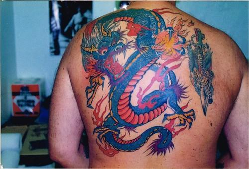 """back dragon 2 <a style=""""margin-left:10px; font-size:0.8em;"""" href=""""http://www.flickr.com/photos/123052522@N02/16391734796/"""" target=""""_blank"""">@flickr</a>"""
