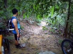 TRAKS-Trail-Day-Feb-2015-006 (Traks Of Malaysia) Tags: mountainbike malaysia mtb traks trailbuilding bukitkiara