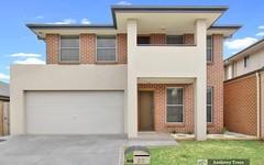 22 Magenta Street, Kellyville Ridge NSW