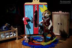 """Hania: 16"""" retro art doll by Renata Golaszewska-Adamczyk (RGAdolls) Tags: art doll waldorf poland artdoll ragdoll collectibles softdoll puppe puppen clothdolls childfriendly fabricdoll pocieszanka"""