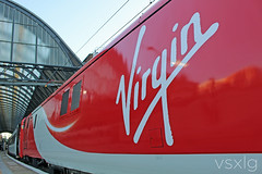 We're Virgin, Virgin Trains East Coast (VSXLG) Tags: red london station train coast edinburgh cross main leeds rail railway trains class line east virgin kings national locomotive vt 91 stagecoach eastcoast dvt virgintrains richardbranson vtec ecml 91124 flyvirgin redvirgin virgintrainseastcoast werevirgin