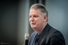 """Symposium """"List en Bedrog"""" (18 februari 2015) (Victor van Werkhooven) Tags: list symposium bedrog usbo herobrinkman"""