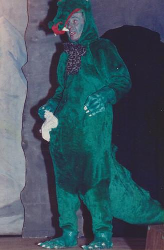 1985 Goody Two Shoes 11 (Ken Fielding)