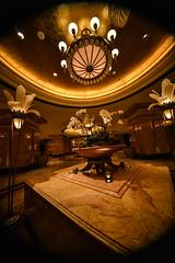 Emirates Palace - 6 (coopertje) Tags: architecture gold hotel gulf emirates abudhabi unitedarabemirates emiratespalace