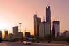 KAFD. The Never Endng Progerss III.Mar-2-15 (Bader Otaby) Tags: city sunset art skyline architecture skyscraper photoshop project photography nikon cityscape progress riyadh bader ksa supertall d7100 kafd