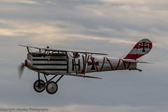 Pzalf D111 (Graham Mahoney) Tags: canon airshow ii avalon 100400 1dmarkiv 1dm4