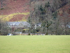 Glebe Cottage (nz_willowherb) Tags: house scotland forsale perthshire tourist visitor killin visitkillin seekillin gotokillin
