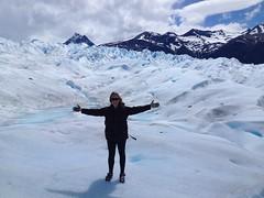 Study Abroad in Argentina (butlermodernlanguages) Tags: snow mountains argentina glacier spanish glaciar studyabroad espaol elcalafate calafate butleruniversity peritomorenoglacier glaciarperitomoreno repblicaargentina