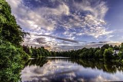 Lymm 2 (jiffo1) Tags: reflections warrington cheshire lymmdam
