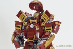 tkm-Hulkbuster-3 (tankm) Tags: lego moc marvel hulkbuster iron man