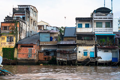 Floating Markets, Can Tho (Adan Simpson) Tags: morning sunrise boats asia markets floating vietnam cantho