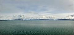 Norwegen / Norway (ludwigrudolf232) Tags: schnee wasser landschaft