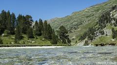 Pla d'Aigallut (AeRoWings) Tags: espaa naturaleza mountain nature water spain agua huesca montaa bautista pyrenees pirineos aragn davidbautista pladaigalluts