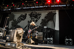 THE KILLS - BIARRITZ BIG FESTIVAL (15 July 2016) (Jrme Cousin) Tags: festival big concert nikon live gig july sigma 64 16 28 kills juillet 70200 biarritz aguilera 2016 d700
