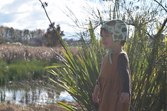 Hugo (Heart felt) Tags: winter light newzealand children masterton earlyspring wairarapa springiscoming henleylake