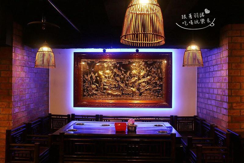 凱越越南風味小火鍋097
