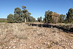 Heysen Trail (NomadicPics) Tags: southaustralia hiking wilderness adventure camping outback