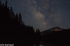 Milky Way Over Mt. Bachelor 32 (Bill Dahl 2 Million+ Views Club) Tags: billdahl billdahlphotography billdahlphotographer billdahlnet mtbachelor mtbachelorarea mtbachelorsunsets oregonusa oregon oregonphotography oregonphotographers bendoregonphotographers bendoregonphotography threesisters threesisterswilderness copyright2016 canoneos7d canon7d milkyway canon nightphotography astrophotography httpwwwbilldahlnet