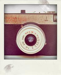 CMEHA SMENA 8m (Leo Reynolds) Tags: xleol30x poladroid polaroid faux fauxpolaroid fake fakepolaroid phoney phoneypolaroid camera photography nottakenbyme groupeffectedcameras xxx2016xxx