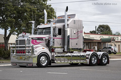 Tom Seccombe (Full Noise Photos) Tags: kenworth t904