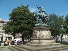 Krl Jan III Sobieski pod Wiedniem - Gdask - Danzica - Danzig -  -  -  -  - Poland (altotemi) Tags: krl jan iii sobieski pod wiedniem gdask danzica danzig     poland