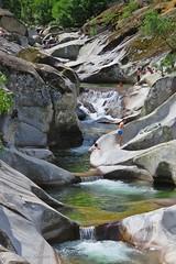 Garganta de los Infiernos (ReSilveira) Tags: gargantadelosinfiernos valledeljerte reservanatural piscinasnaturales piscinasnaturais cascadas cascatas espaa espanha spain